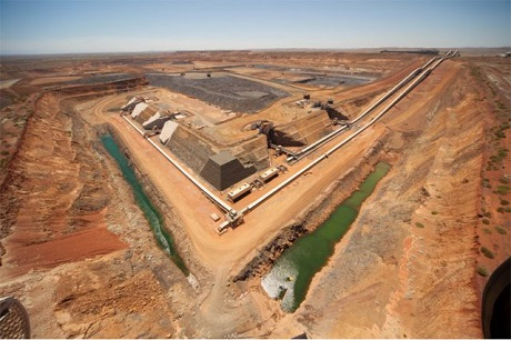 A new lawsuit regarding the Sino Iron project will go before the Supreme Court of WA.