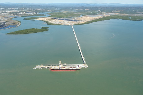 By the start of September, the terminal had exported 1 million tonnes of coal.