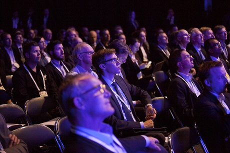 Last year, the IMARC audience comprised more than 2000 mining and resources professionals.