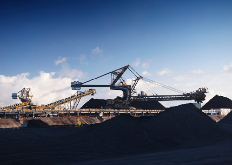 BHP Billiton jointly operates seven coal mines in the Bowen Basin in Queensland. Image: BHP Billiton.