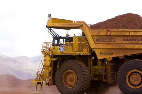 Australian METS companies are leading the charge to find innovative ways to reduce costs. Image: Rio Tinto.