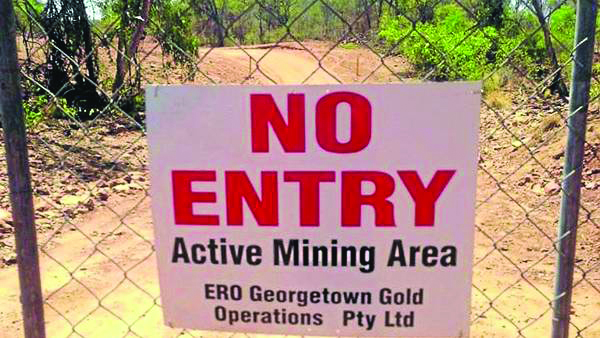 QLD restores objection rights - The Australian Mining Review