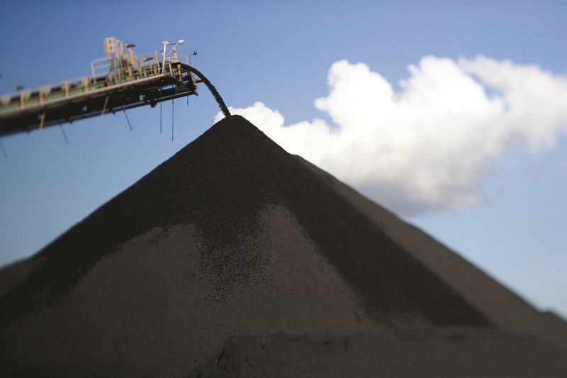 Mt Arthur is the largest individual coal production site in the Hunter Valley. Image BHP Billiton.