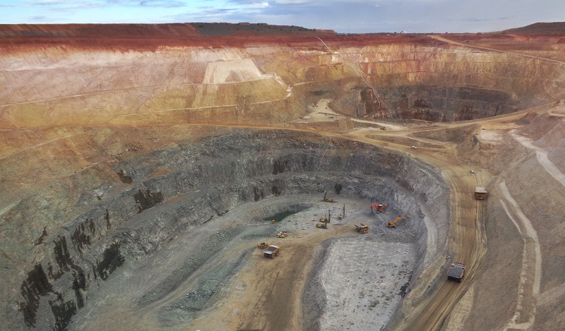 Saracen Mineral Holdings: Ramping up - The Australian Mining