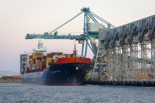 Southern Ports Authority: A united front