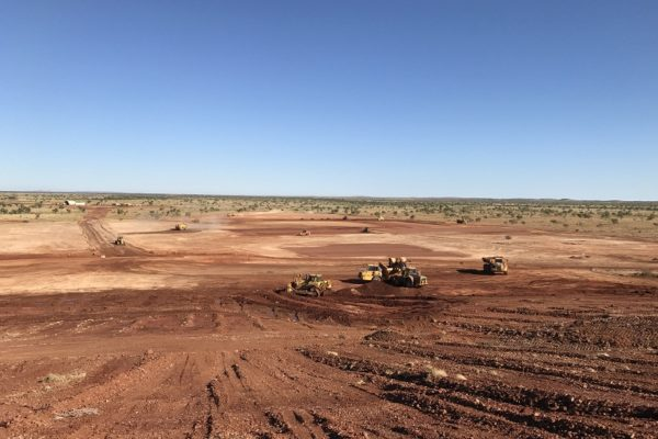 Pilbara Minerals: Picking up pace