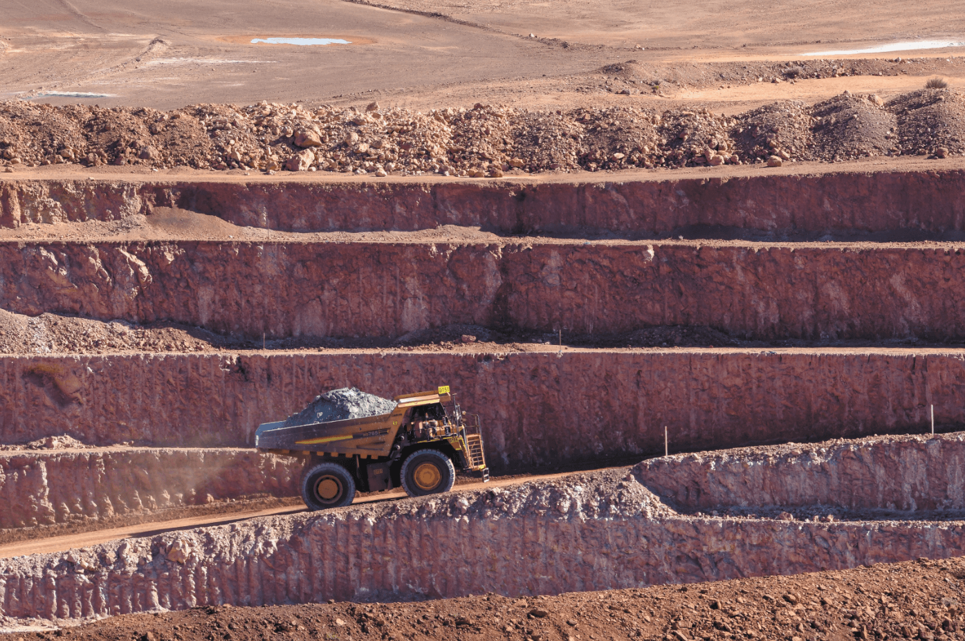 Regis Resources: all that glitters - The Australian Mining Review