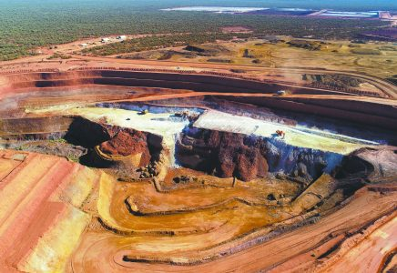 Mineral Resources: The big picture - The Australian Mining